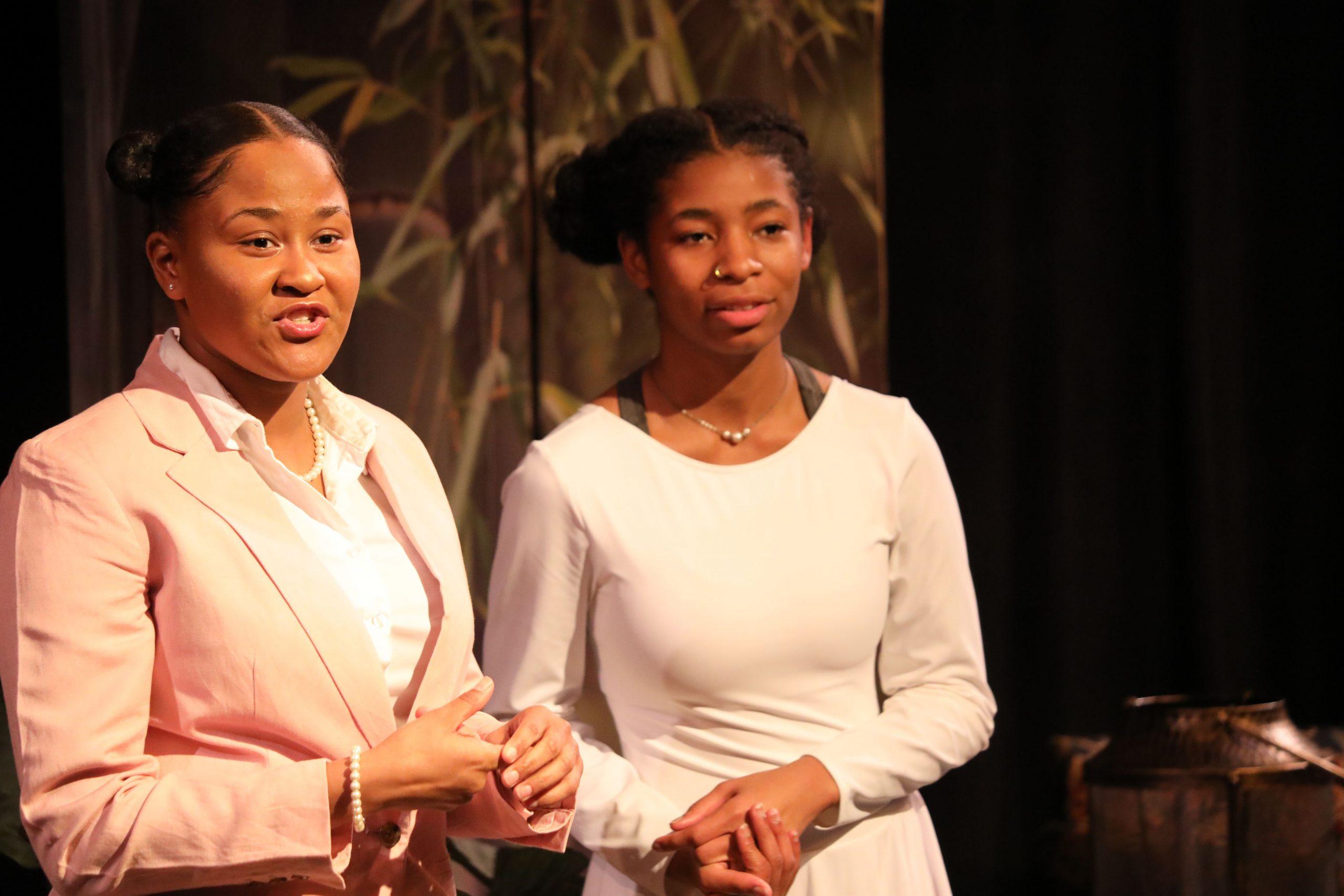 Black Girl Think Tank Event-Black Girl Mental Health Campaign